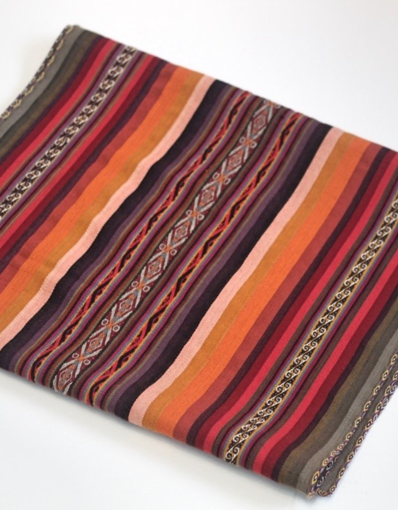 Khipu Traditional Woven Cloth