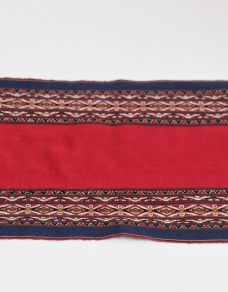 Khipu Small Traditional Woven Cloth