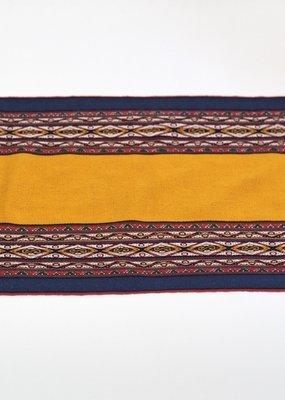 Khipu Woven Cloth