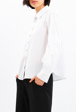 Saya Agatha Cotton Shirt