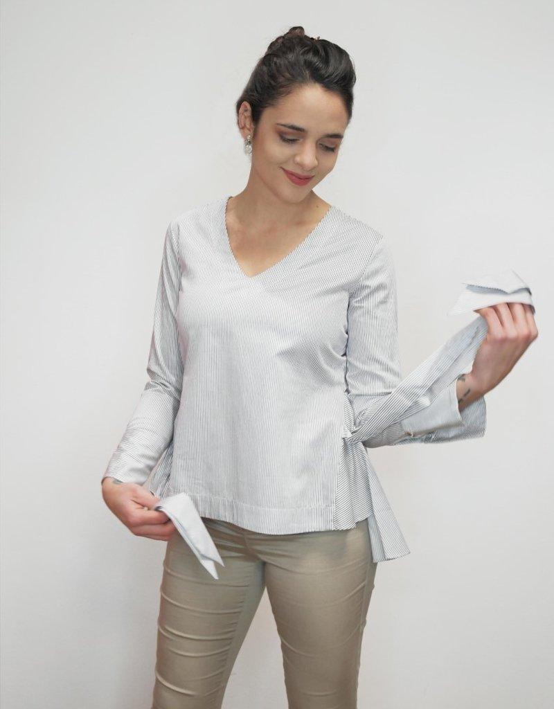 Jana 2 Cotton Shirt