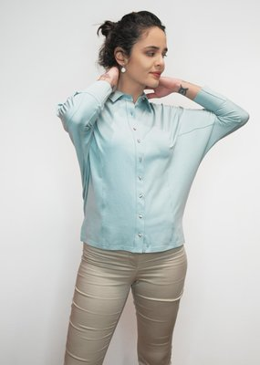 Sky Blue Jarumi Shirt