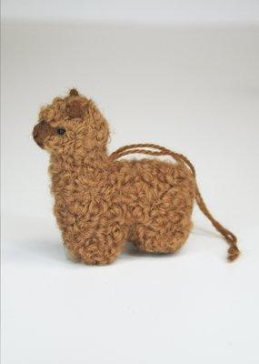 Alpaca Stuffed Animal