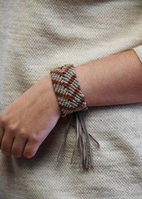 Saya Mixed Esperanza Bracelet