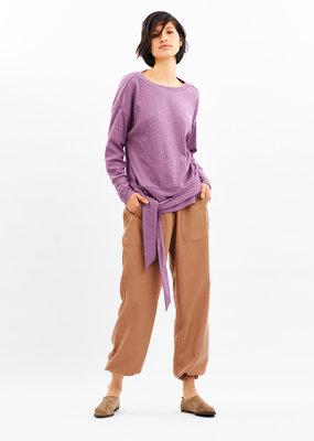 Saya Purple Asia Top