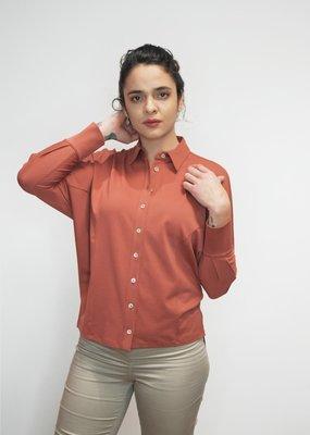 Brick Jarumi Shirt