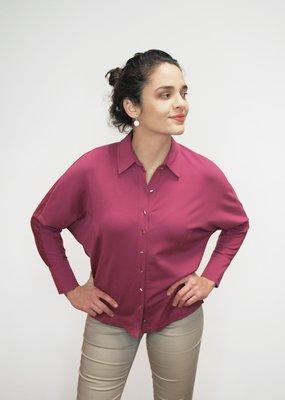 Wine Jarumi Shirt