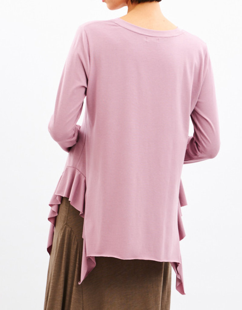 Saya Pink Jarumi Top