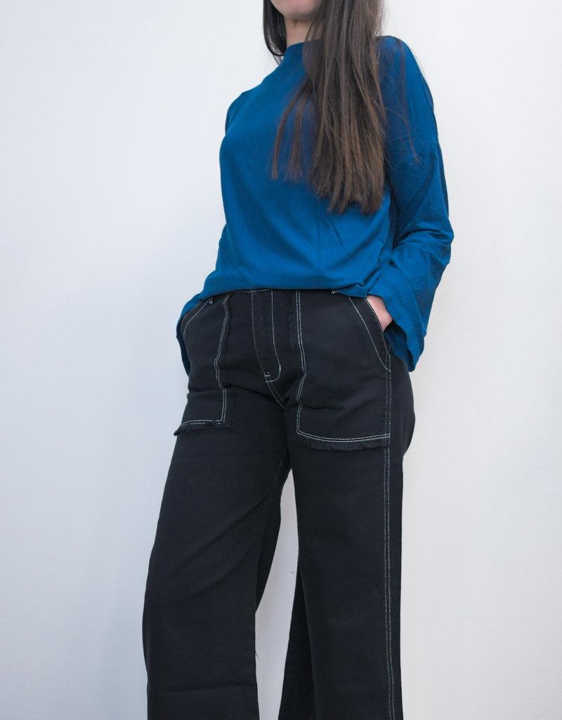 Soli Cotton Jeans