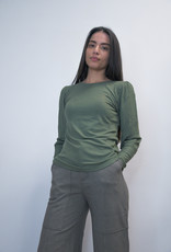 Green Artemisa Top