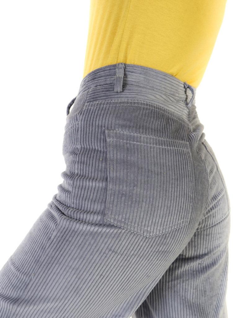 Nim Luki Pant Grey Blue