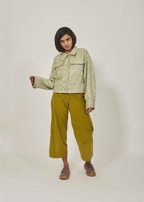 Nim Green Asti Jacket