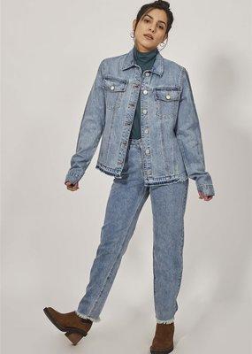 Nim Blue Joe Denim Jacket