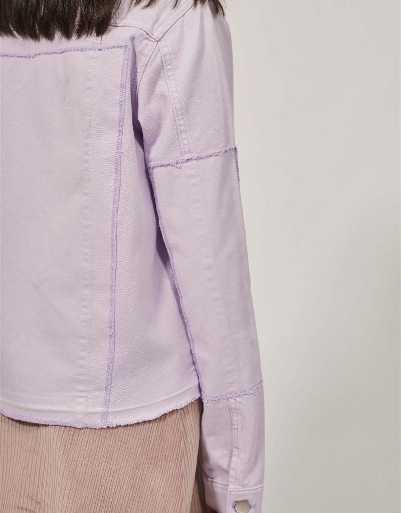 Nim Lila Joe Denim Cotton Jacket