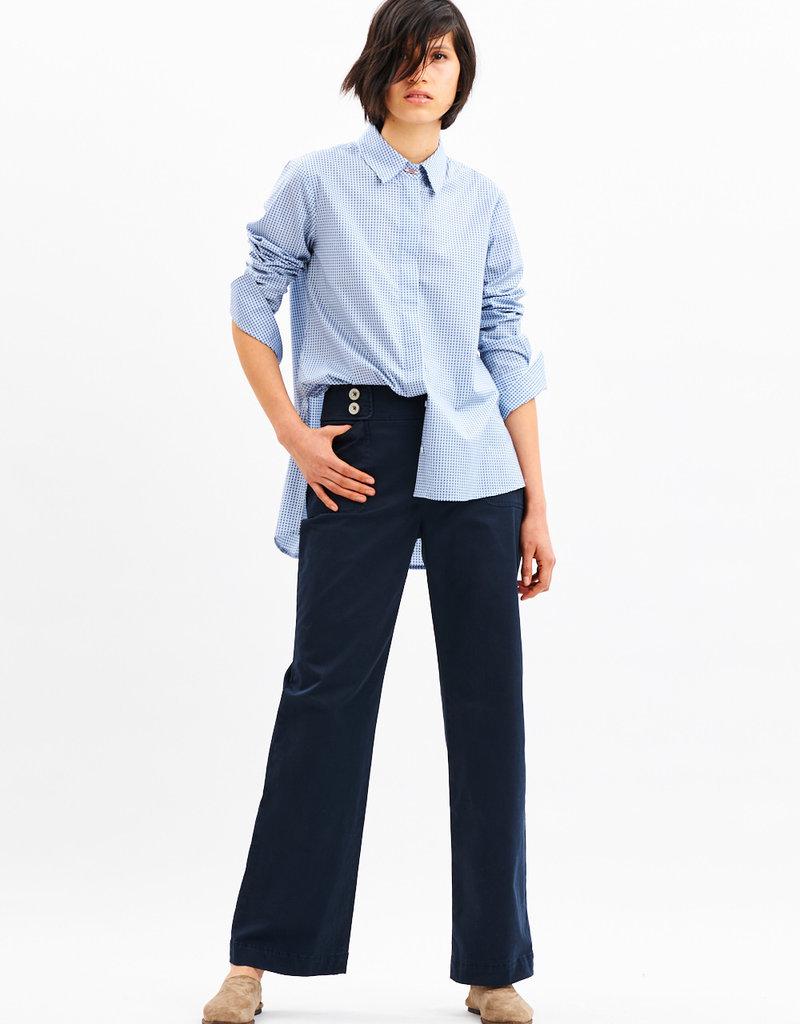Saya Bianca Cotton Pants