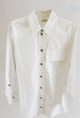 Frida Cotton Shirt