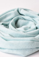 Mipaku Daydream Blue Soft Basic Scarf
