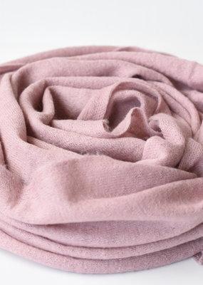 Mipaku Rose Tan Soft Basic Scarf