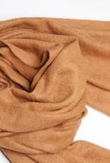 Mipaku Burnt Orange Soft Basic Scarf