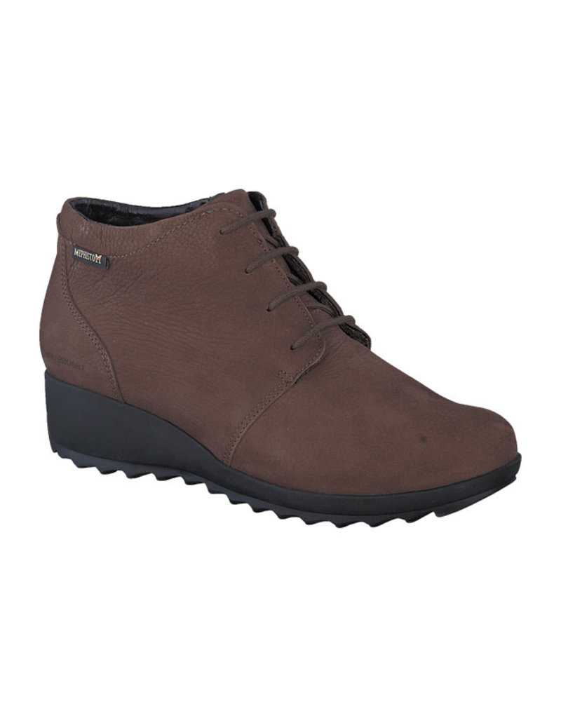 Mephisto ATHINA BUCKLUX 3158 BROWN