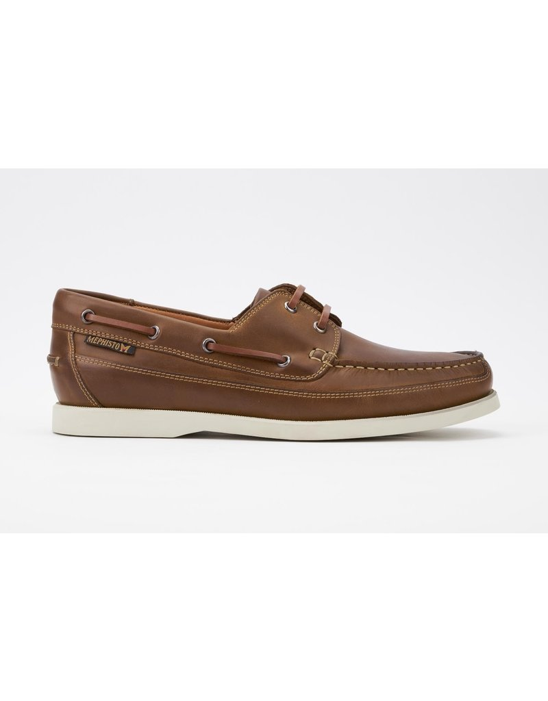 Mephisto BOATING GRIZZLY 142 DESERT