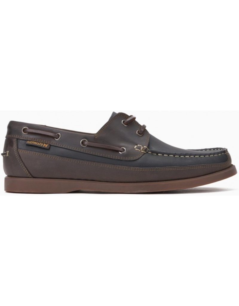 Mephisto BOATING GRIZZLY 100/151 BLACK