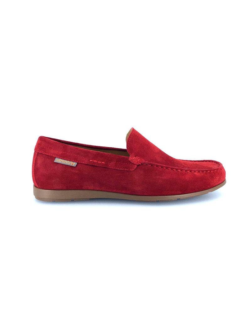 Mephisto ALGORAS VELOURS 9801 RED