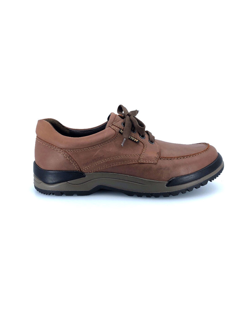 Mephisto CHARLES GRIZZLY 178 CHESTNUT
