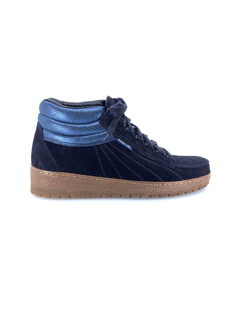 Originals LAURIE (SUP) VELOURS 9855/OLD VINTAGE 655 BLUE