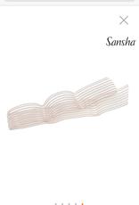 Sansha Sansha doorzichtige elastiek voor Pointes