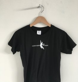 Fruit of the Loom T-shirt met logo Arlekino