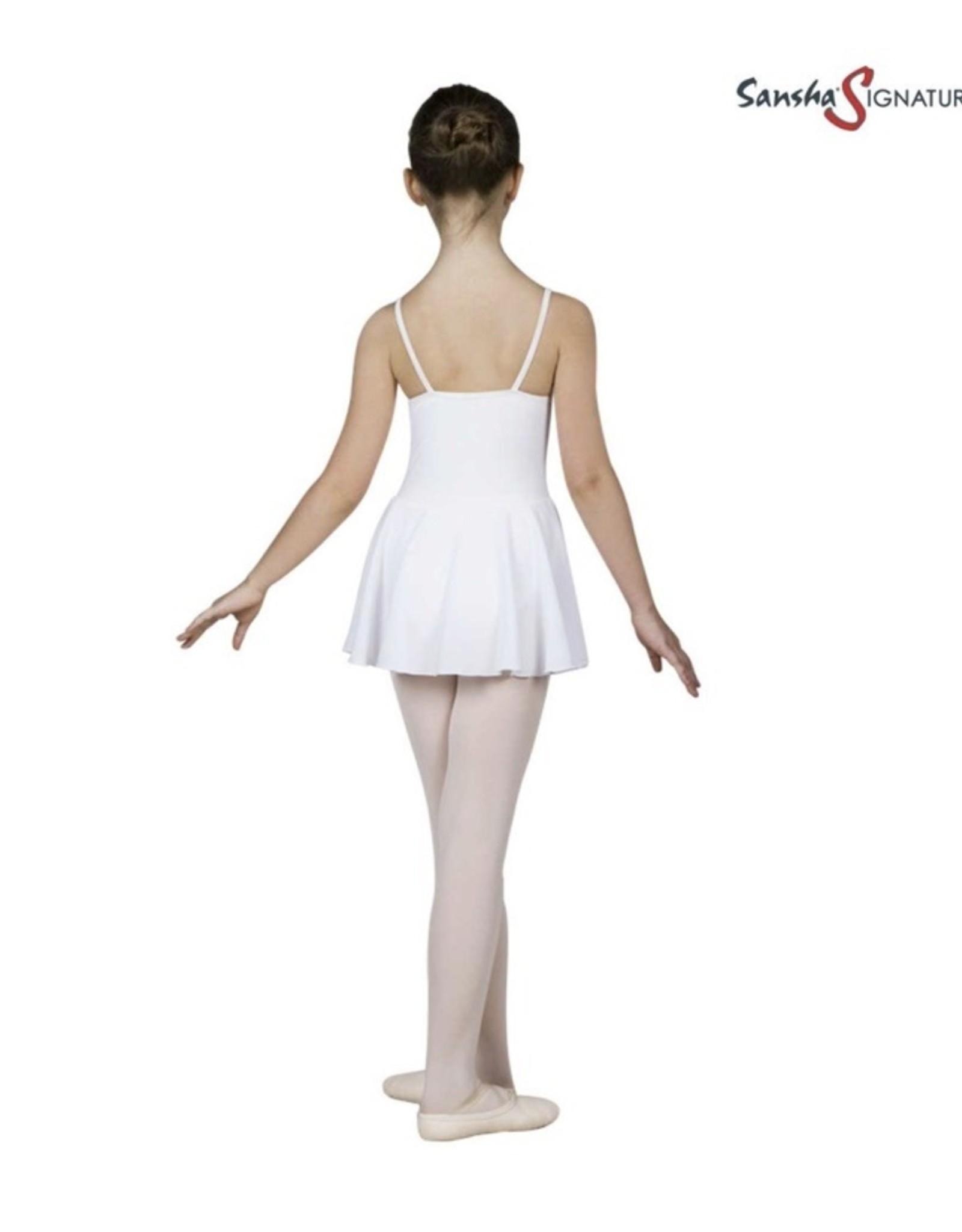 Sansha Balletpakje voile rokje Sansha Savanah
