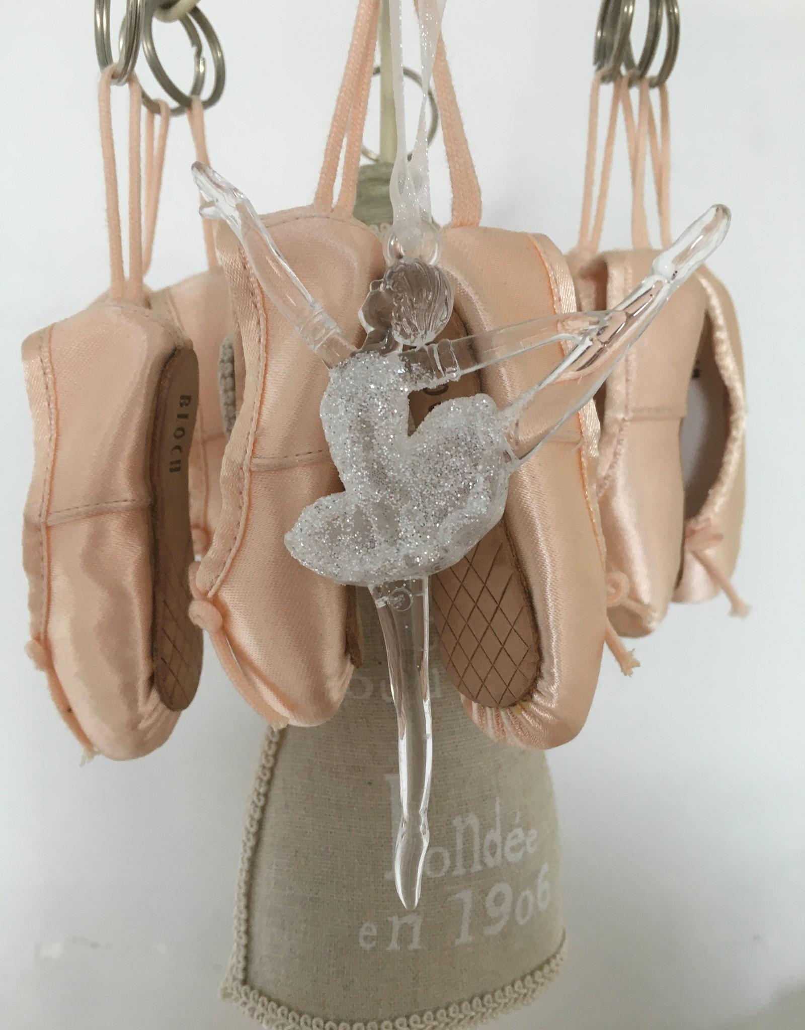 Goodwill Ballerina hangertje arabesque