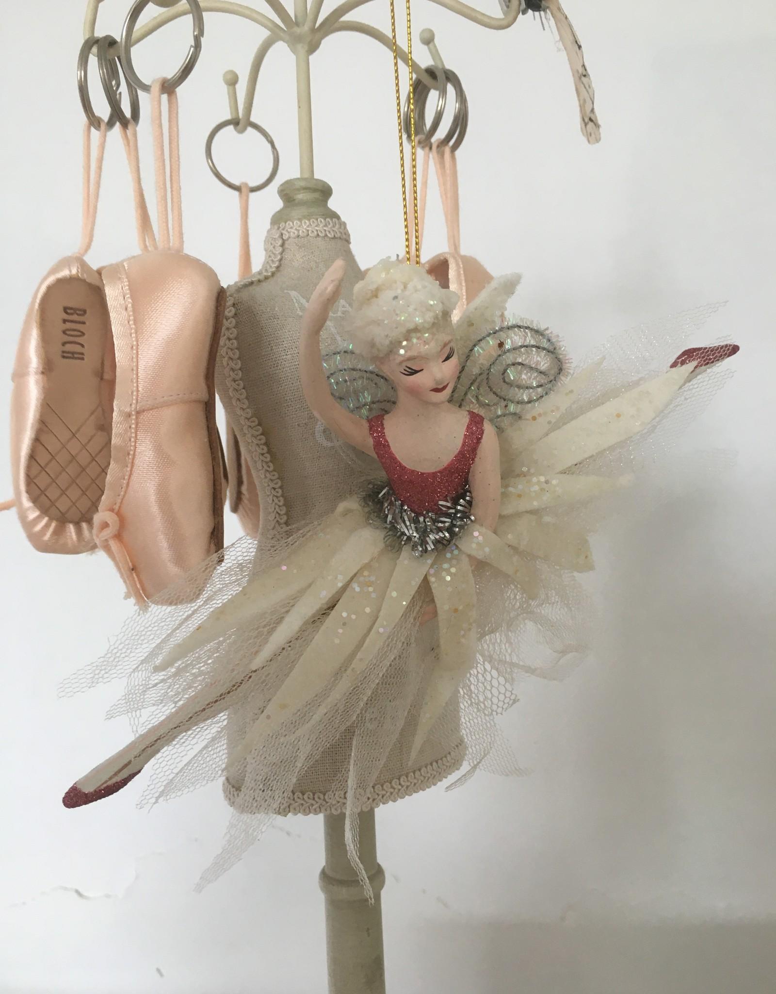 Goodwill Porseleinen ballerina's set van 3