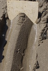 Speelbelovend Zandkam set van 5 stuks zandkammen