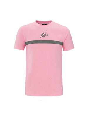 Malelions T-shirt Tonny 2.0  - Pink