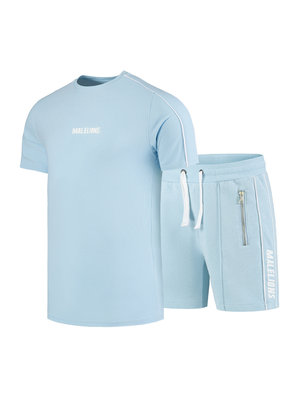 Malelions Junior Junior Thies Twinset - LightBlue