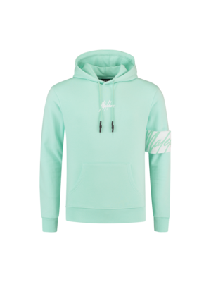 Malelions Captain Hoodie -  Mint