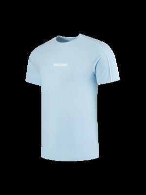 Malelions Thies T-shirt - Light Blue
