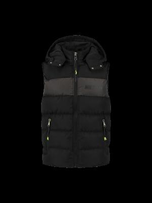 Malelions Sport Nium Bodywarmer - Black