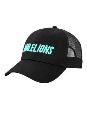 Malelions Sport Cursief Cap (Beschikbaar in 3 kleuren)
