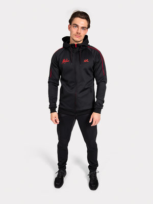 Malelions // XXL Nutrition Malelions // XXL Nutrition Jacket - Black/Red