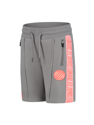 Malelions Junior Junior Homekit Short - Salmon/White