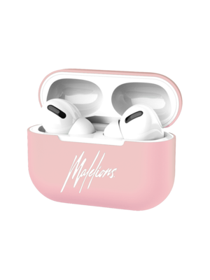 Malelions AirPods Pro Case - Pink