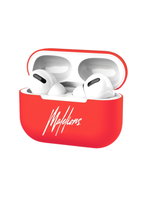 Malelions AirPods Pro Case - Red