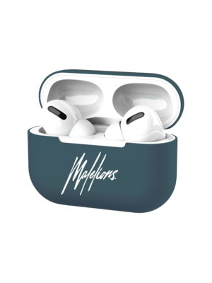Malelions AirPods Pro Case - Navy