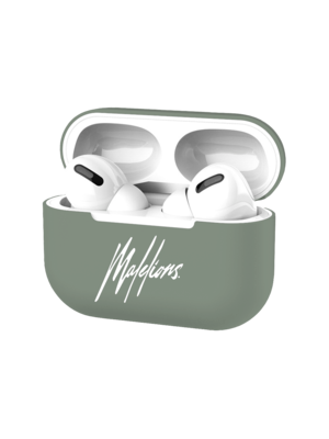 Malelions AirPods Pro Case - Matt Grey