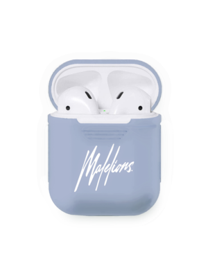 Malelions AirPods Case - Purple