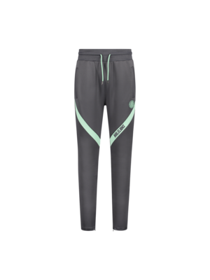 Malelions Sport Sport Pre-Match Trackpants - Antra/Mint