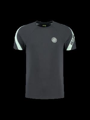 Malelions Sport Sport Pre-Match T-Shirt - Antra/Mint